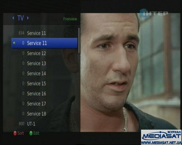 DVB-T2 в Киеве